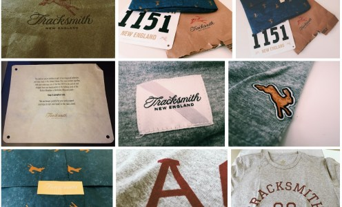 Tracksmith, stories and experiences