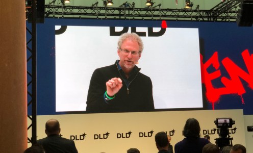HUMAN + MACHINE = SUPERPOWERS – notes from DLD18