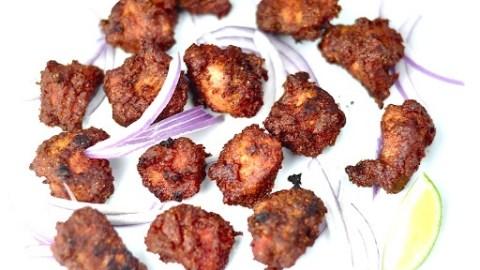 Chicken 65 Indian Fried Chicken Antos Kitchen