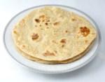 Pulkha Roti- SOFT CHAPATI