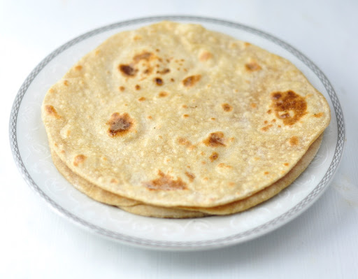 What Is The Indian Food Roti