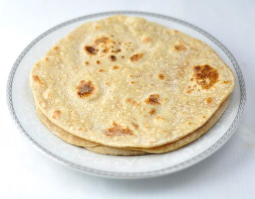 Pulkha Roti