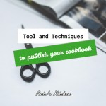 tool for cookbook