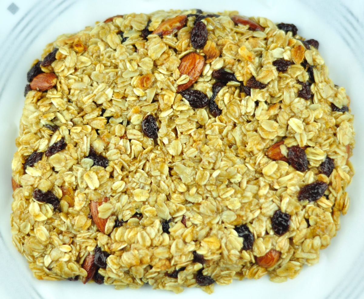 granola bars recipes