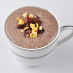 finger millet porridge