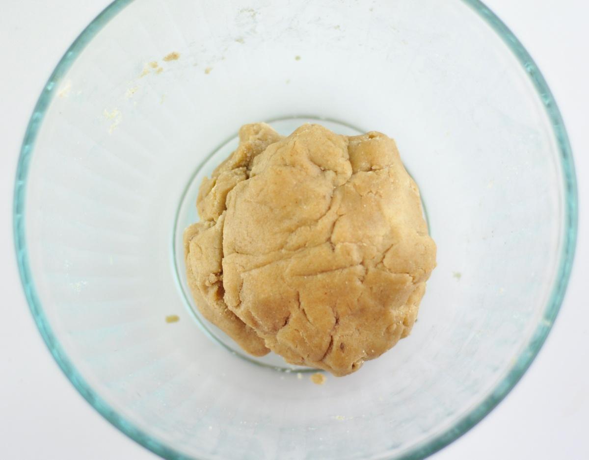 baati dough