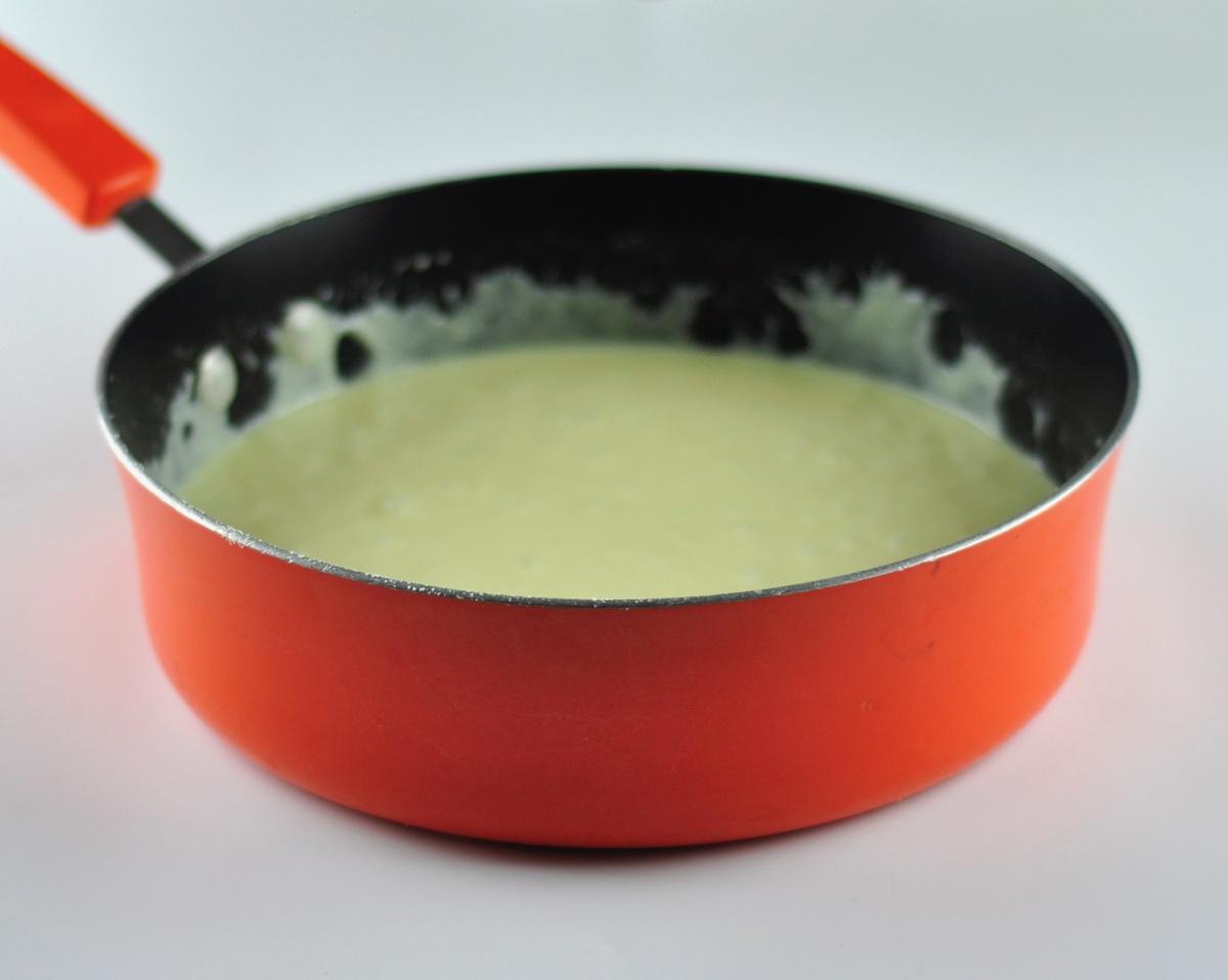 milk peda with condensed milk