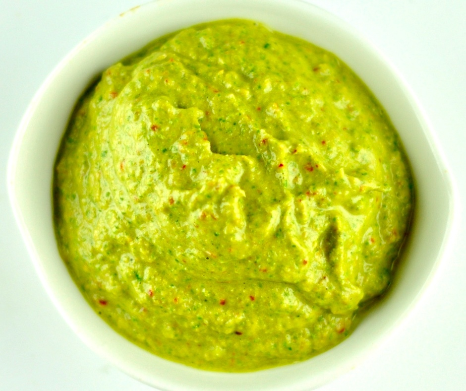 Mint Chutney For Dosa