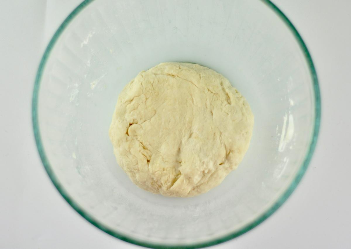 roti dough