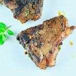 moroccan lamb chops
