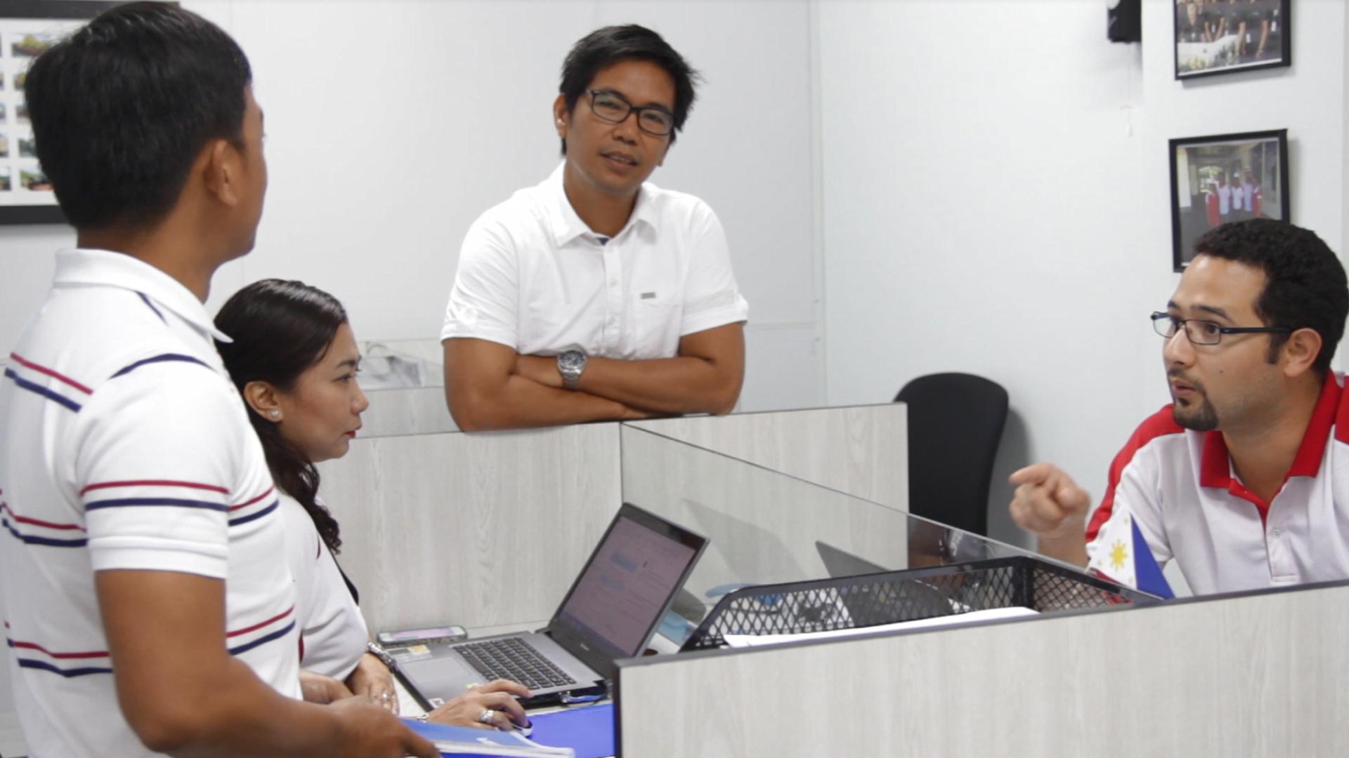 Antrak Services - Project Feasibility Studies