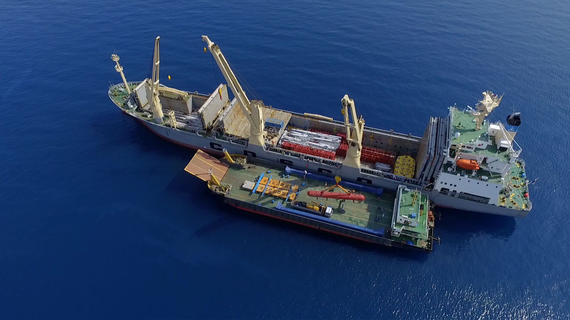 Antrak Services - Shipping
