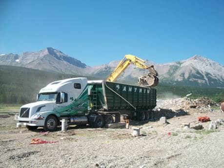Antrim Construction Ltd. Fort McMurray Facility