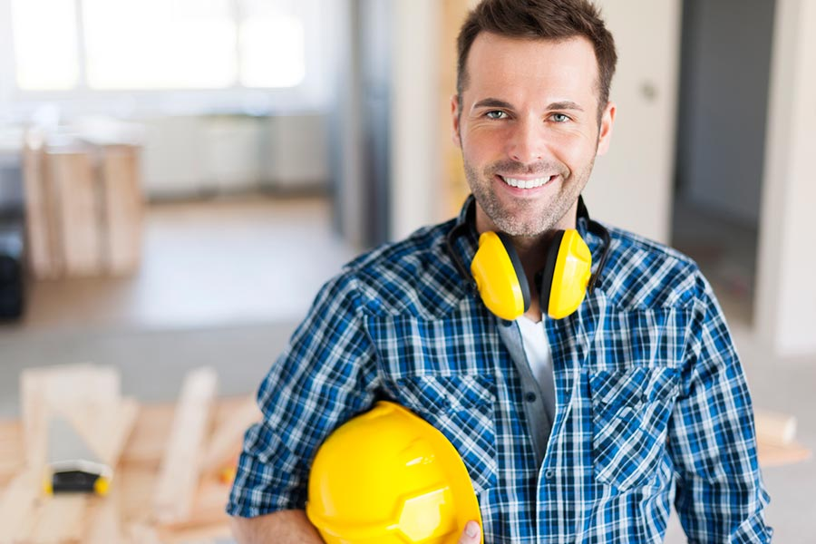 Project Managers to help you with your project Antrim Construction