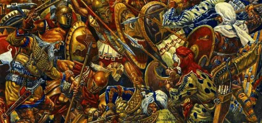 Narrativas de la diversidad: Heródoto, Ibn Battuta y Joseph de Acosta.