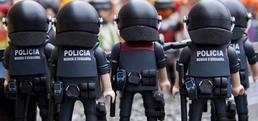 ¿Es la policía racista?