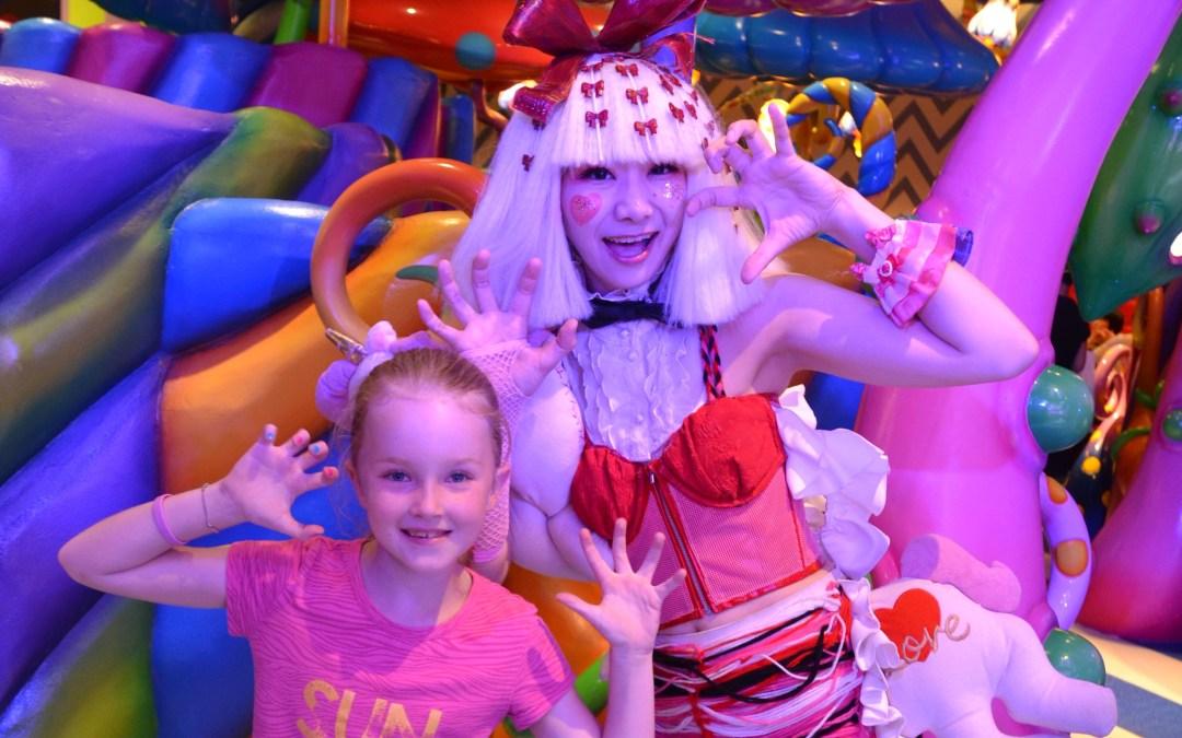 Met kinderen naar Japan: deze 5 highlights wil je zien!