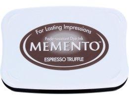 """""""808 Espresso Truffle"""" Memento"""