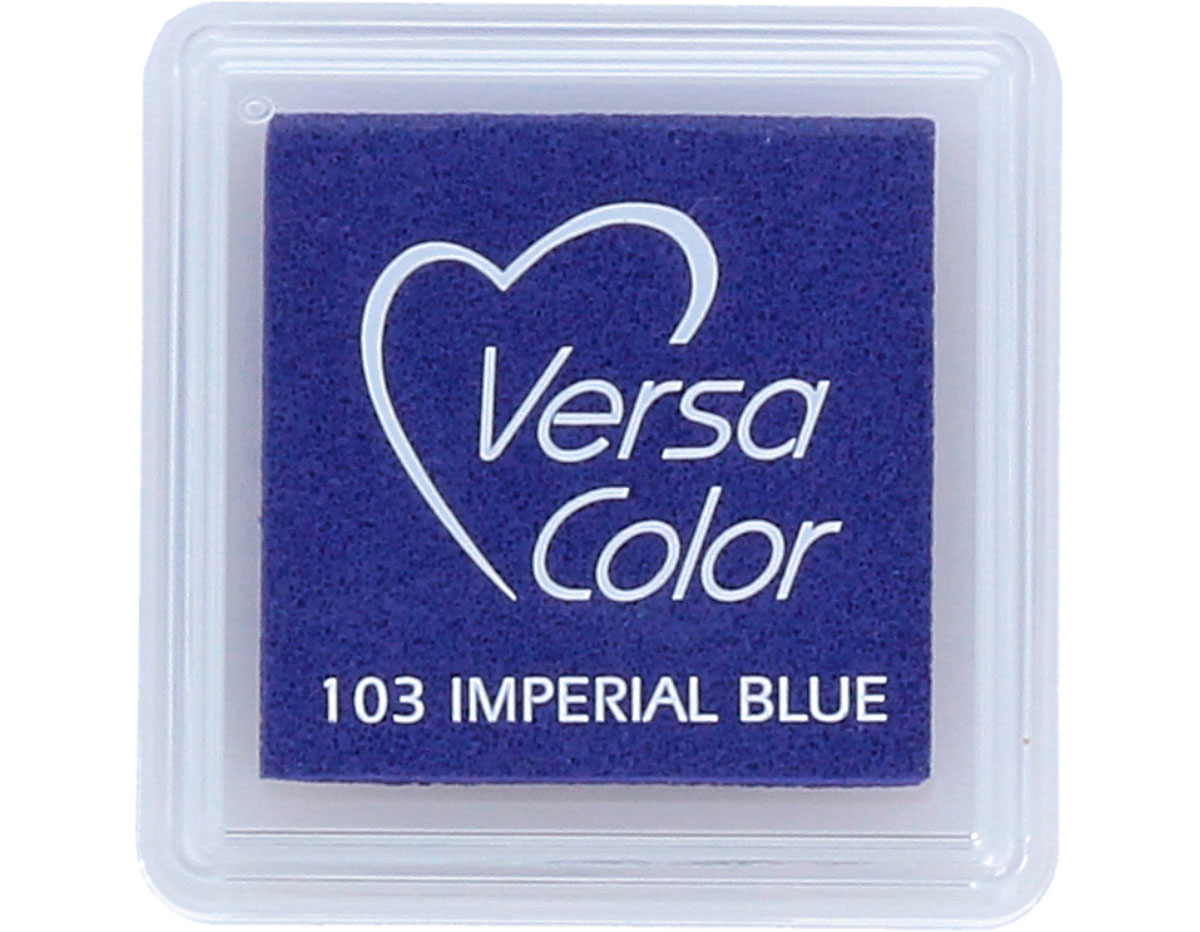 """Imperial Blue 103"" VersaColor-0"
