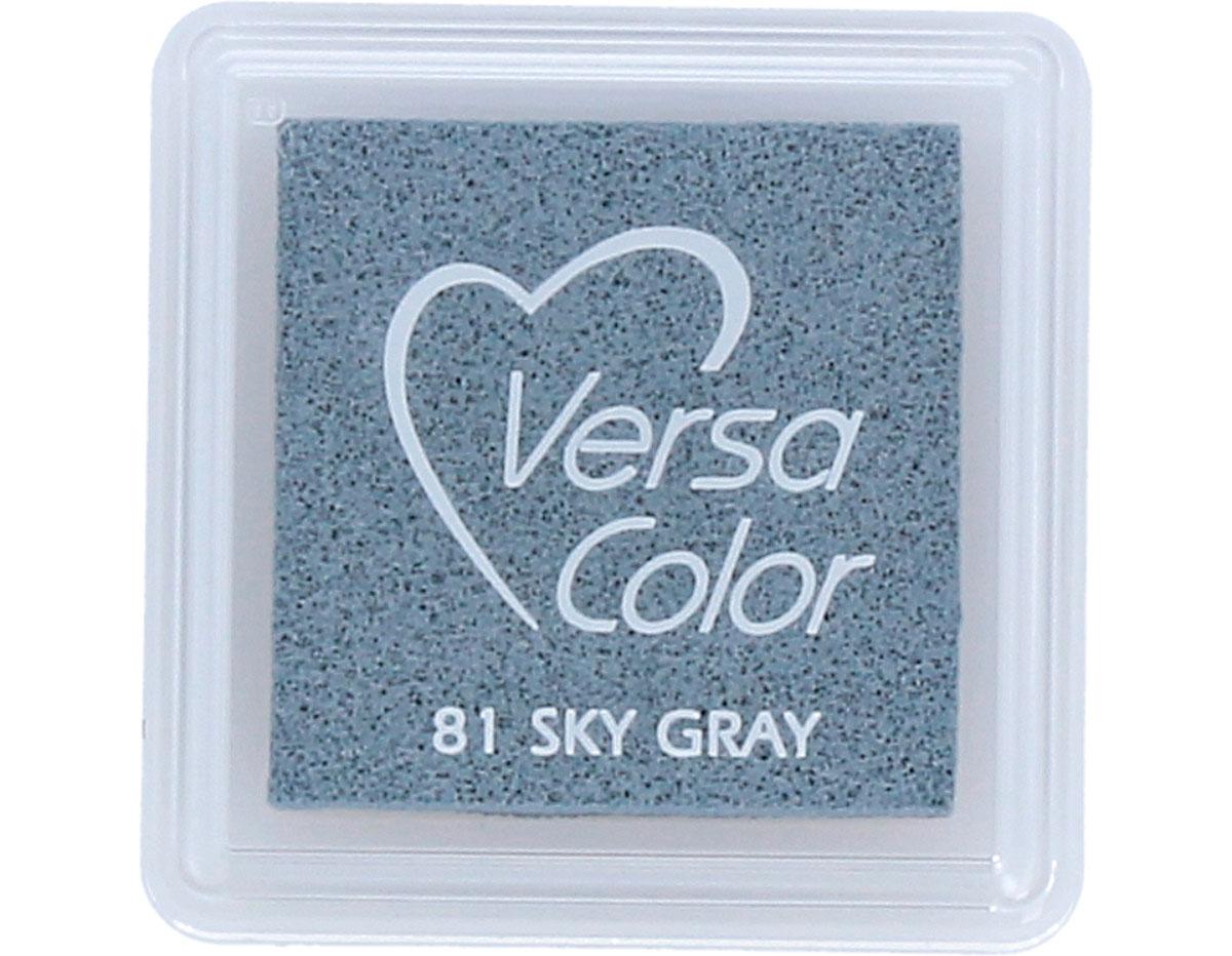 """""""Sky gray 81"""" VersaColor-0"""