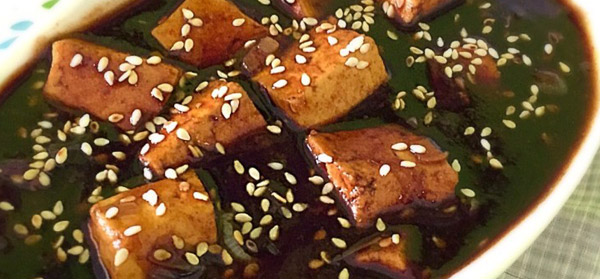 Honey Chilli Sesame Paneer