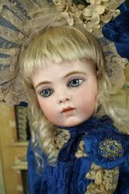 Antique Dolls: Tips on Appraising