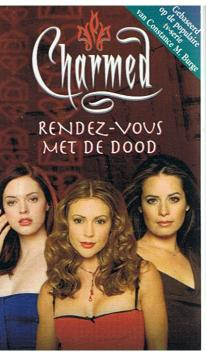 Image result for rendez-vous met de dood charmed