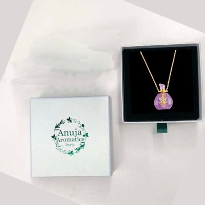 Boîte Cadeau Aroma Bijou