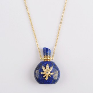 Élisabeth-lapis lazulite