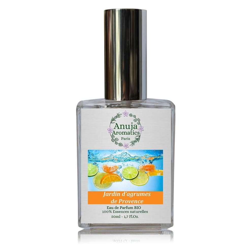 Jardin d'agrumes de Provence- 50 ml