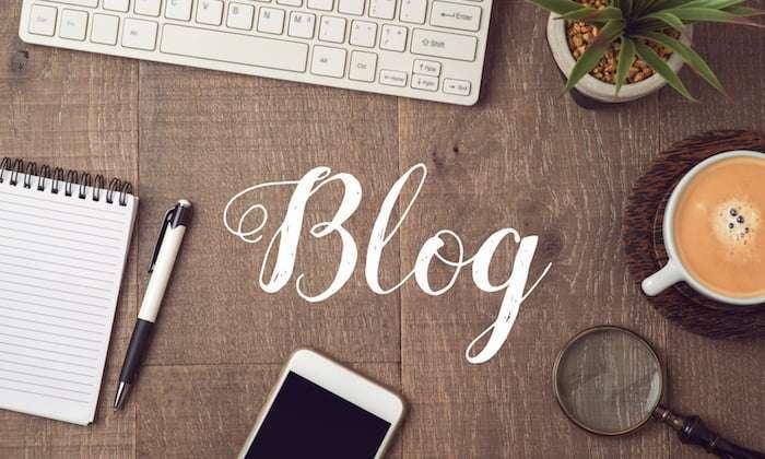 Blog parfum naturel
