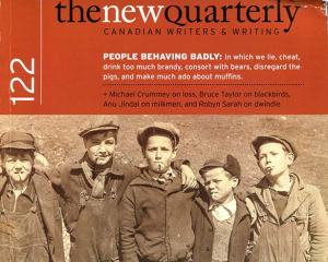 The New Quarterly