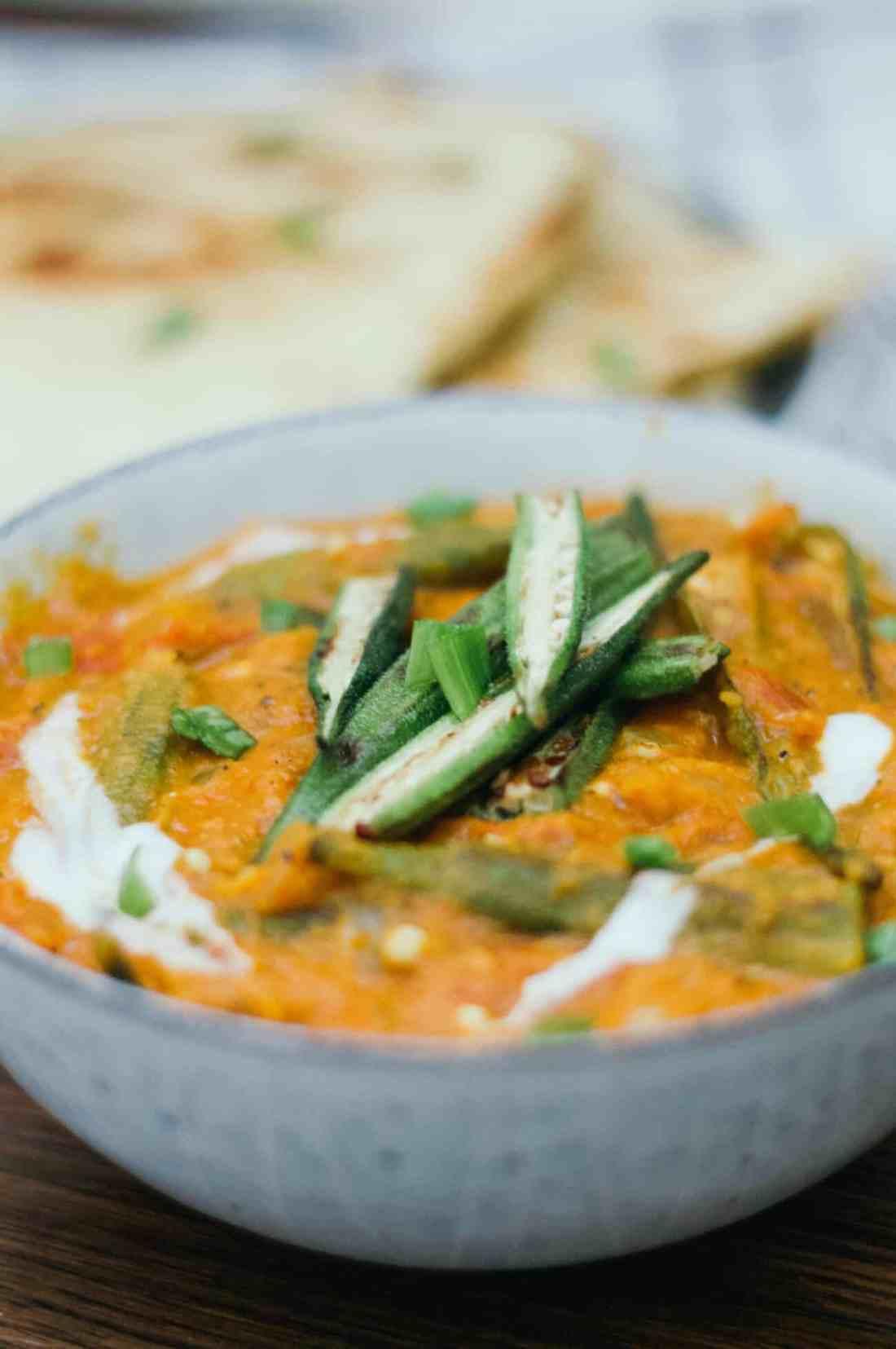 indian okra recipe bhindi masala