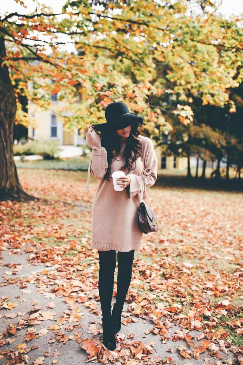 amazon fall sweaters