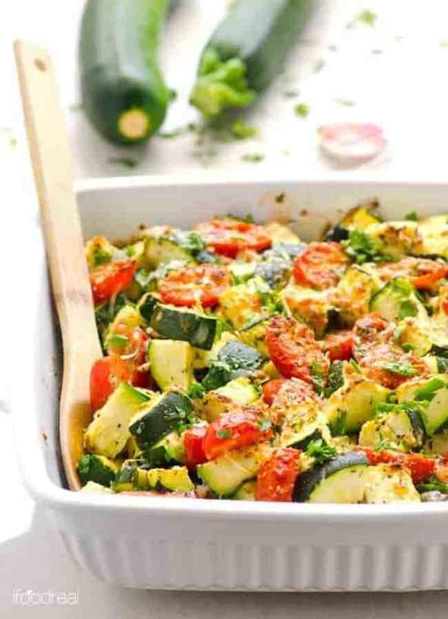 Low Calorie Meal Prep