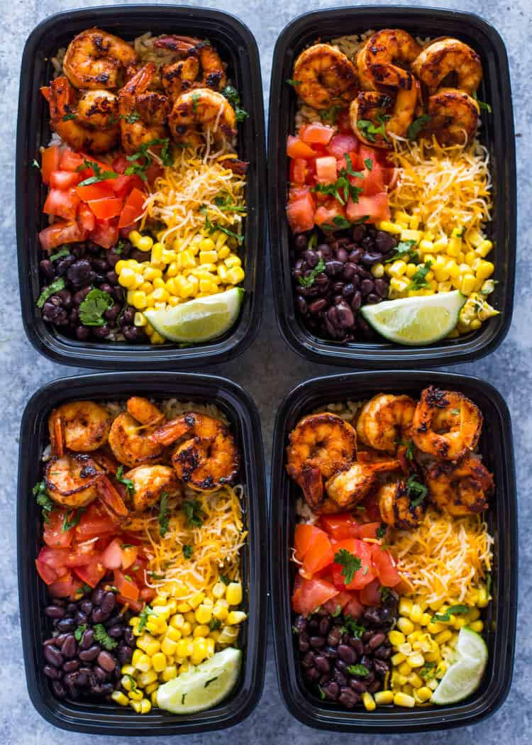 Simple Meal Prep Recipes