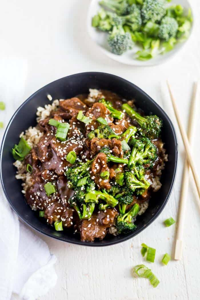 18 Healthy Instant Pot Recipes for Quick Dinners - An ...