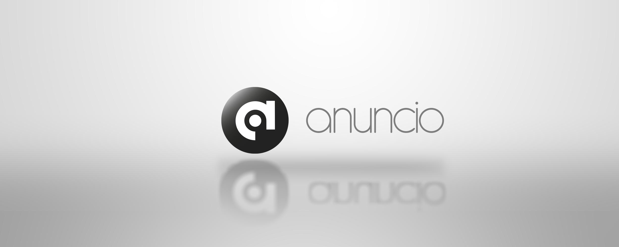 Logo Anuncio Antofagasta - Chile