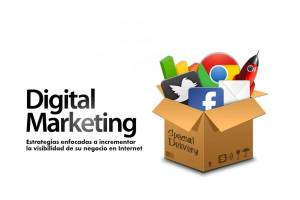 email marketing - Anuncio