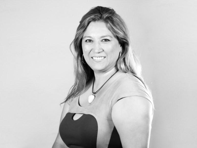 Silvana Ubillo
