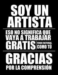 1soy artista