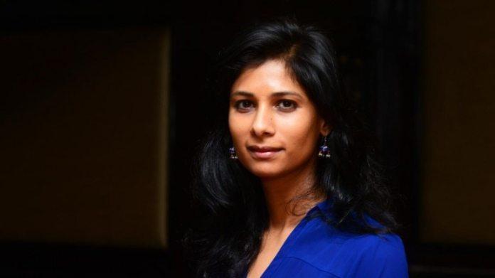 ई-कॉन्क्लेव कोरोना सीरीज लाइव: आर्थिक वायरस से लड़ने पर आईएमएफ की गीता गोपीनाथ