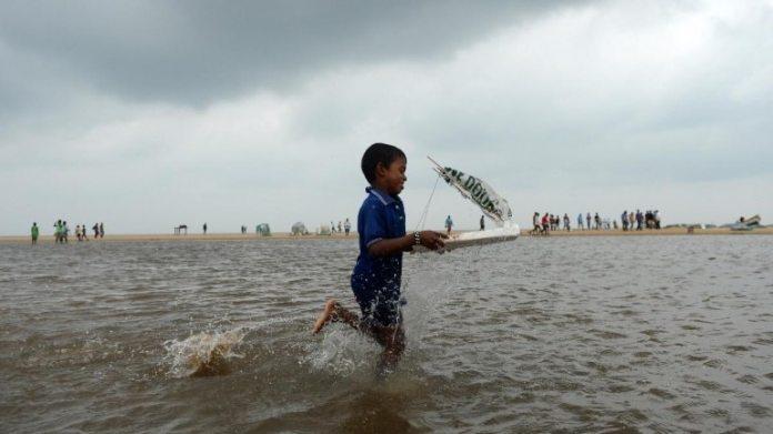 आईएमडी के मुताबिक, बंगाल की खाड़ी के ऊपर कम दबाव का क्षेत्र बारिश लाने में मदद करेगा