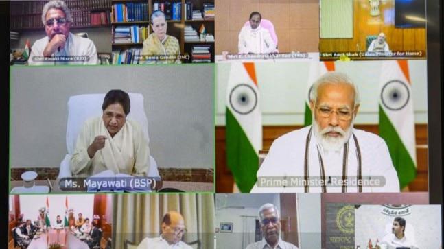 India Today Web Desk