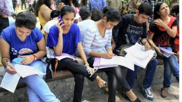यूजीसी के दिशा-निर्देश 2020, गृह मंत्रालय, अंतिम सेमेस्टर विश्वविद्यालय परीक्षा