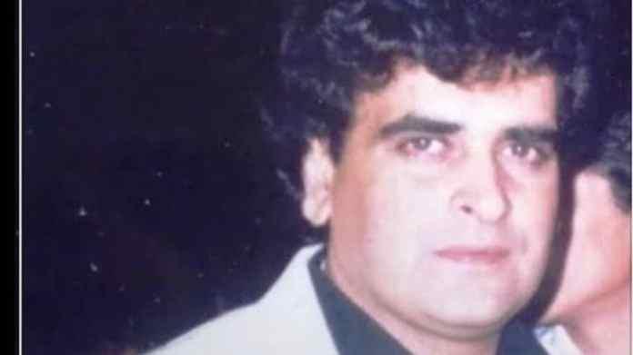 तारिक शाह का मुंबई में निधन।