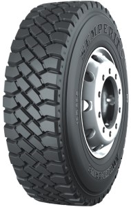 Anvelopa ALL SEASON SEMPERIT 315/80R22.5 156/150K TL ATHLET - DRIVE EU LRJ 20PR M+S