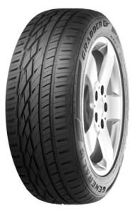 Anvelopa VARA GENERAL 255/65R17 110H TL FR GRABBER GT