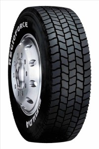 Anvelopa VARA FULDA 225/75R17.5 REGIOFORCE 129/127M M+S