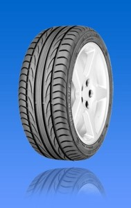 Anvelopa VARA SEMPERIT 205/60R15 91H SPEED-LIFE